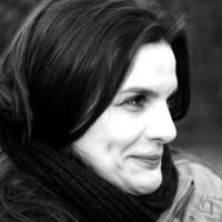 Beata J. Gawryszewska - dr hab. inż. architekt krajobrazu