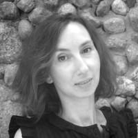 Edyta Rosłon-Szeryńska - Czynny projektant, kosztorysant i wykonawca ogrodów.