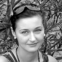 Katarzyna Cichocka - mgr inż. Architekt Krajobrazu
