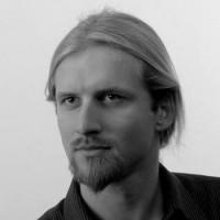 Michał Skrobot - dr inż. architekt krajobrazu, konstruktor, fotograf, człowiek drogi
